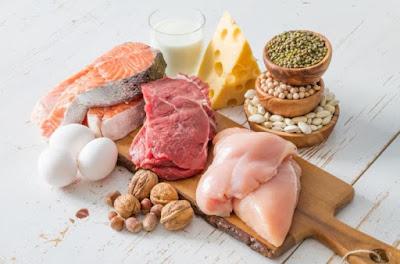 manfaat dan bahaya bila kekurangan protein pada saat kehamilan