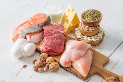 Manfaat Protein Bagi Ibu Hamil Serta Bahayanya Bila Kekurangan Protein Saat Hamil