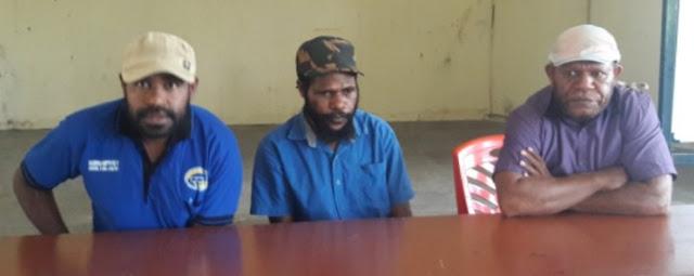 Tuding Biang Masalah di Papua, GARDA Papua Desak Tutup Freeport
