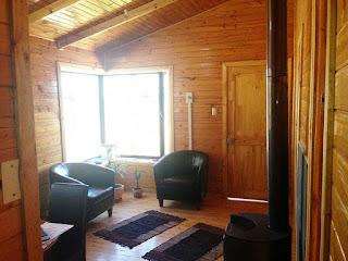 viviendas prefabricadas azocar fotos interior