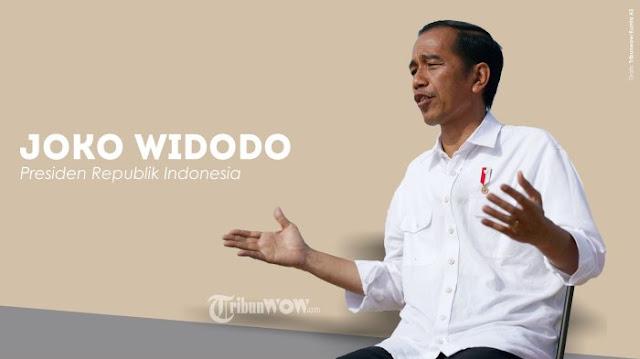 Kepala Daerah Kena OTT KPK, Jokowi: Jangan Ada yang Bermain-main dengan Anggaran