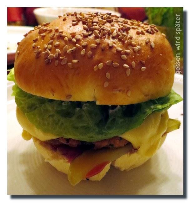 rezept br tchen f r hamburger oder vegetarische burger gegessen wird sp ter. Black Bedroom Furniture Sets. Home Design Ideas
