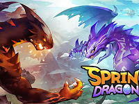 Spring Dragon Mod 1.2.3 Apk Gratis Download