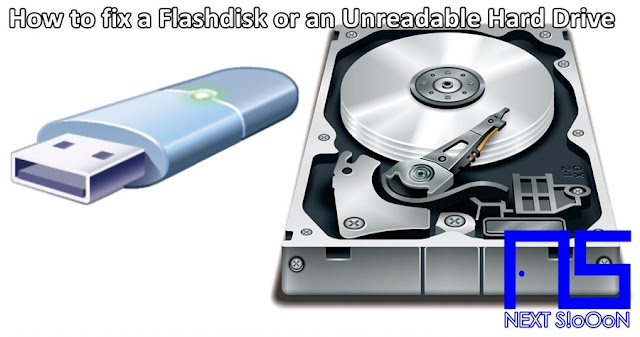 How to fix a Flashdisk or an Unreadable Hard Drive, How to fix a Flashdisk or an Unreadable Hard Drive Information, How to fix a Flashdisk or an Unreadable Hard Drive Detail Info, How to fix a Flashdisk or an Unreadable Hard Drive Information, How to fix a Flashdisk or an Unreadable Hard Drive Tutorial, How to fix a Flashdisk or an Unreadable Hard Drive Start Guide, Complete How to fix a Flashdisk or an Unreadable Hard Drive Guide, How to fix a Flashdisk or an Unreadable Hard Drive Basic Guide, Basic Information About How to fix a Flashdisk or an Unreadable Hard Drive, About How to fix a Flashdisk or an Unreadable Hard Drive, How to fix a Flashdisk or an Unreadable Hard Drive for Beginners, How to fix a Flashdisk or an Unreadable Hard Drive's Information for Beginners Basics, Learning How to fix a Flashdisk or an Unreadable Hard Drive , Finding Out About How to fix a Flashdisk or an Unreadable Hard Drive, Blogs Discussing How to fix a Flashdisk or an Unreadable Hard Drive, Website Discussing How to fix a Flashdisk or an Unreadable Hard Drive, Next Siooon Blog discussing How to fix a Flashdisk or an Unreadable Hard Drive, Discussing How to fix a Flashdisk or an Unreadable Hard Drive's Details Complete the Latest Update, Website or Blog that discusses How to fix a Flashdisk or an Unreadable Hard Drive, Discussing How to fix a Flashdisk or an Unreadable Hard Drive's Site, Getting Information about How to fix a Flashdisk or an Unreadable Hard Drive at Next-Siooon, Getting Tutorials and How to fix a Flashdisk or an Unreadable Hard Drive's guide on the Next-Siooon site, www.next-siooon.com discusses How to fix a Flashdisk or an Unreadable Hard Drive, how is How to fix a Flashdisk or an Unreadable Hard Drive, How to fix a Flashdisk or an Unreadable Hard Drive's way at www.next-siooon.com, what is How to fix a Flashdisk or an Unreadable Hard Drive, How to fix a Flashdisk or an Unreadable Hard Drive's understanding, How to fix a Flashdisk or an Unreadable Hard Drive's explanation Details, discuss How to fix a Flashdisk or an Unreadable Hard Drive Details only at www .next-siooon.com information that is useful for beginners.
