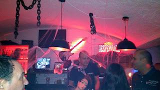 Fotografía Halloween Party