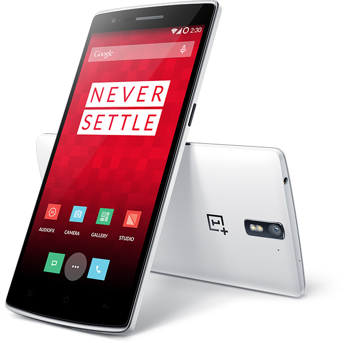 OnePlus One Specs, Price and Availability in the Philippines