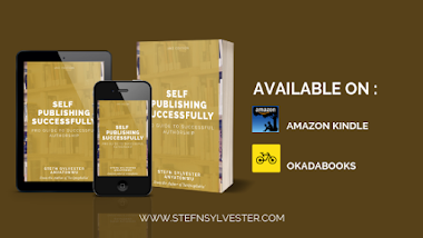 Self-Publishing Successfully | Take Control of Your Destiny!
