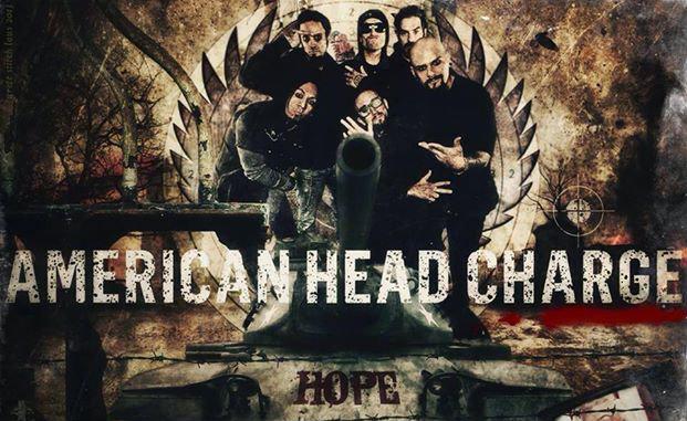 Daftar Album dan Judul Lagu American Head Charge