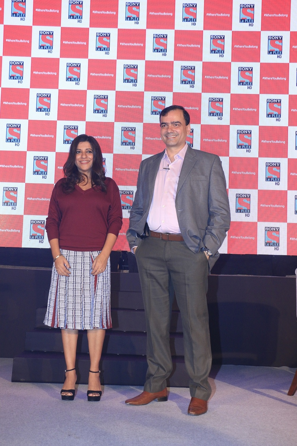 SonyPictures Networks India Launches its Premiun English Movies