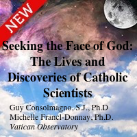 New Audio Series: Seeking the Face of God
