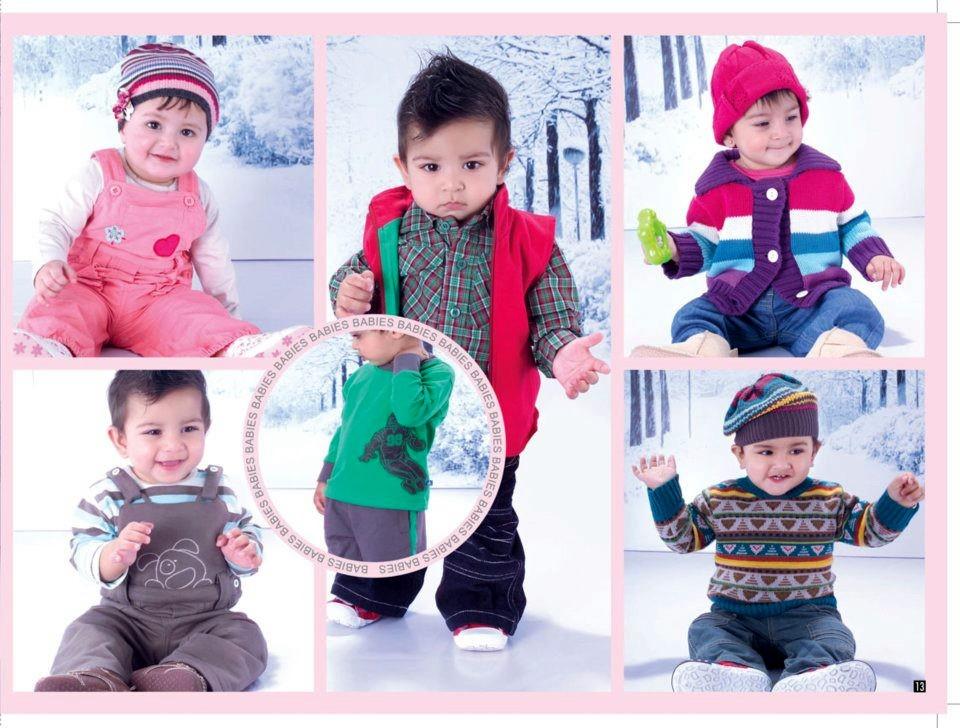 e65c4baa4b8c Minnie Minors Fall-Winter Collection 2012
