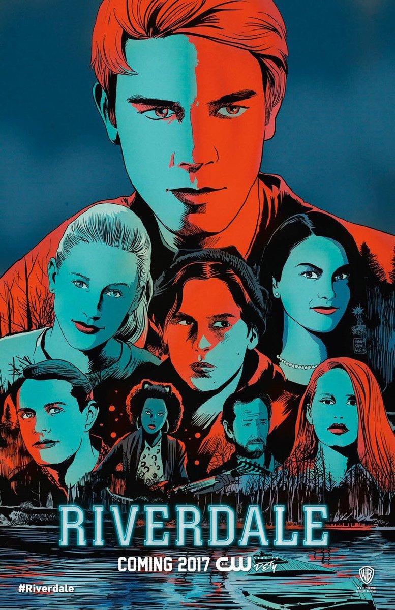 Resultado de imagem para Riverdale 2° temporada