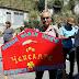 Протест в подкрепа на районна прокуратура Чепеларе