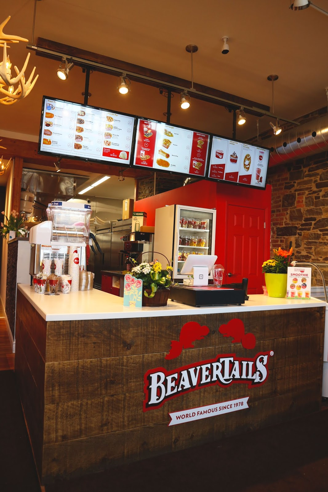 BeaverTails Kingston