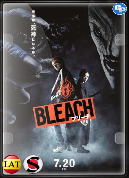 Bleach (2018) HD 1080P LATINO/COREANO