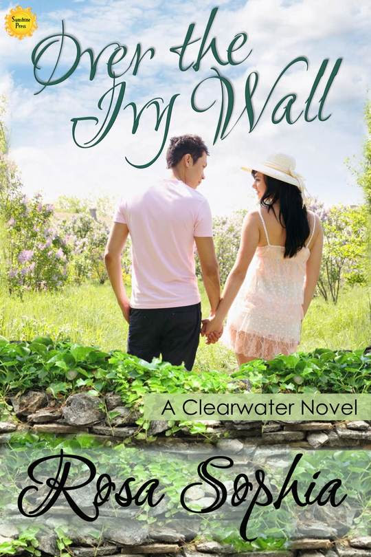 Free eBook: Over the Ivy Wall