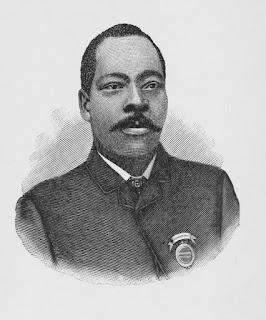 Granville T. Woods, el 'Thomas Edison negro'