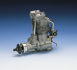 Valved Two Stroke(VTS) Engine With Extended Expansion