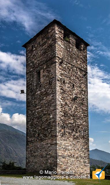 Antica torre di segnalazione Medioevale