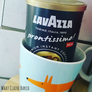 lavazza prontissimo review