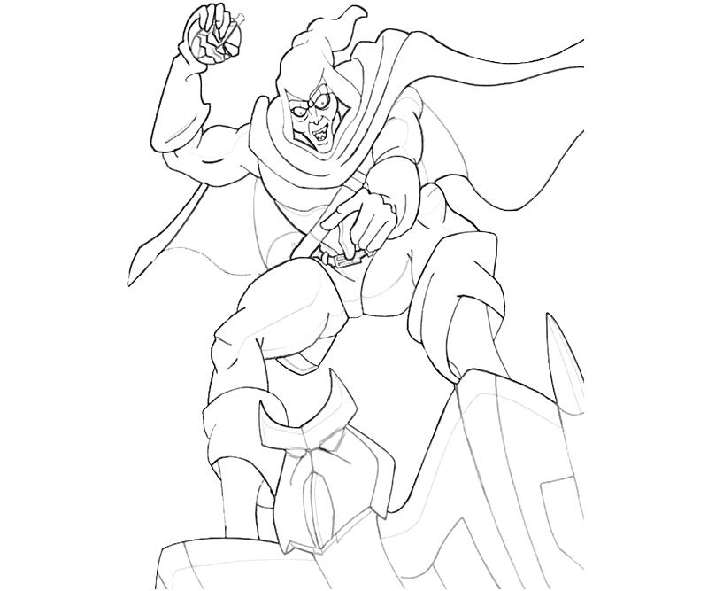 Hobgoblin Coloring Pages | www.pixshark.com - Images ...