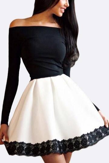 9626d473ac Bądź piękna w te Święta   Wybrane sukienki z Yoins i SheIn