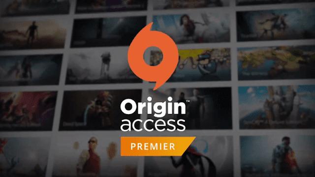 الإعلان عن خدمة Origin Access Premiere من طرف شركة EA و هذه مميزاتها …
