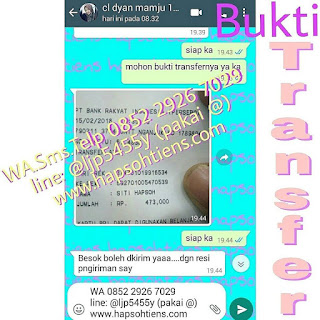 Jual Alat Mhca Kutai Timur Hub: Siti 0852 2926 7029 Distributor Agen Toko Cabang Stokis Tiens Syariah