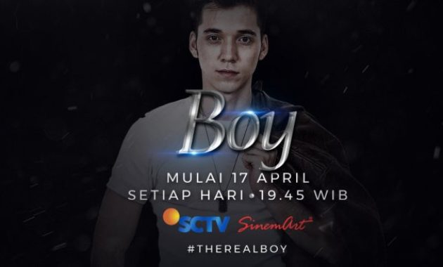 Ost Boy Sctv Full Episode