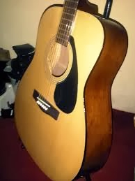 sejarah guitar