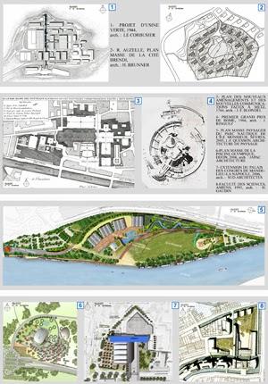 plan de masse et l 39 art urbain d finition. Black Bedroom Furniture Sets. Home Design Ideas