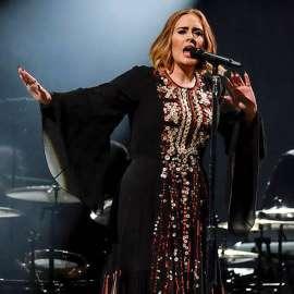 Adele offered $26M for Vegas residency - report