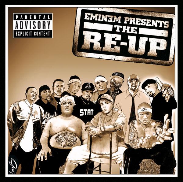 Eminem – Eminem Presents the Re-Up (Bonus Track Version) [iTunes Plus AAC M4A]