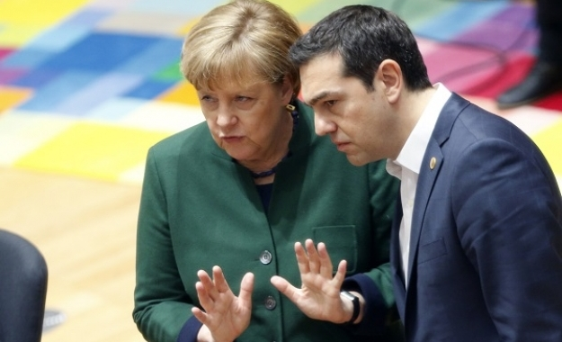 Ο κ. Τσίπρας απασφάλισε τη βόμβα του μεταναστευτικού