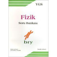 Birey YGS Fizik Soru Bankası (2017)