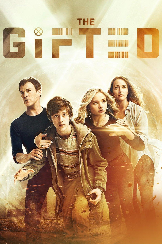 The Gifted 2017: Season 1 - Full (1/6)