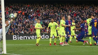 BAD DAY!! Barcelona Fail To Score For The First Time This Season In Frustrating 0-0 Draw Against Getafe At Nou Camp