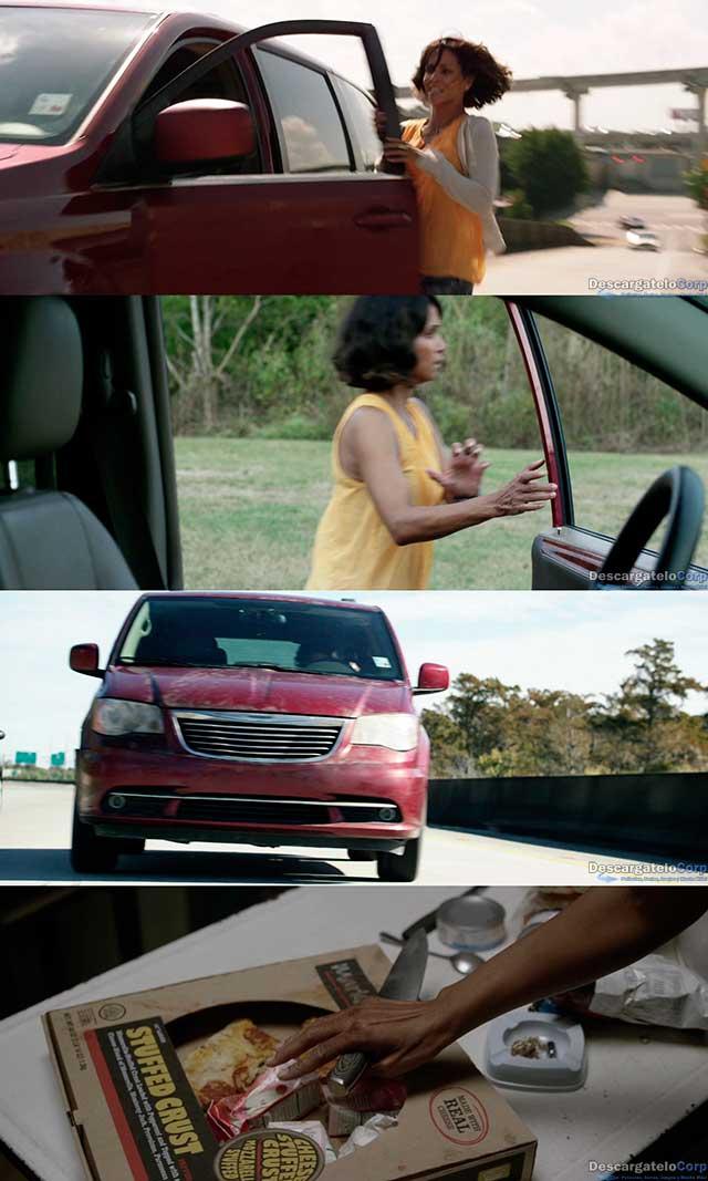 Mujer en llamas (2017) HD 720p Latino
