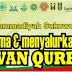 Daftar Panitia Penerimaan dan Penyaluran Hewan Qurban PCM Sukowono Tahun 2017