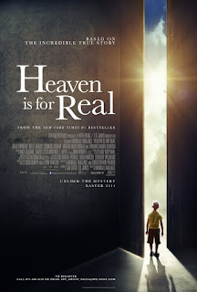 Sinopsis Film Heaven Is for Real (2014)
