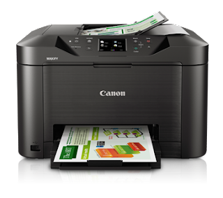 Download Canon MAXIFY MB5070 Driver