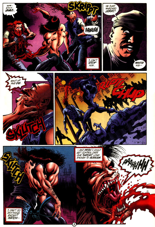Read online Rune (1995) comic -  Issue # _Infinity - 5