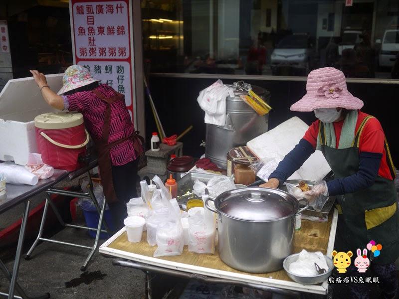 P1220398 - 【澄清醫院周邊早餐飯糰】美食有時候吃的是一種人情溫度