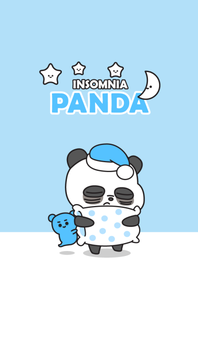 INSOMNIA PANDA