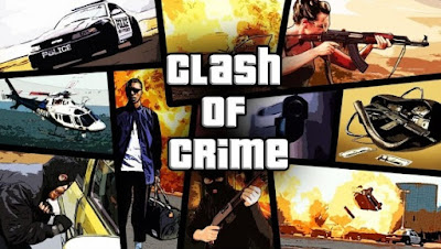 download Game Clash Of Crime Mad San Andreas V1.0.0 Apk High