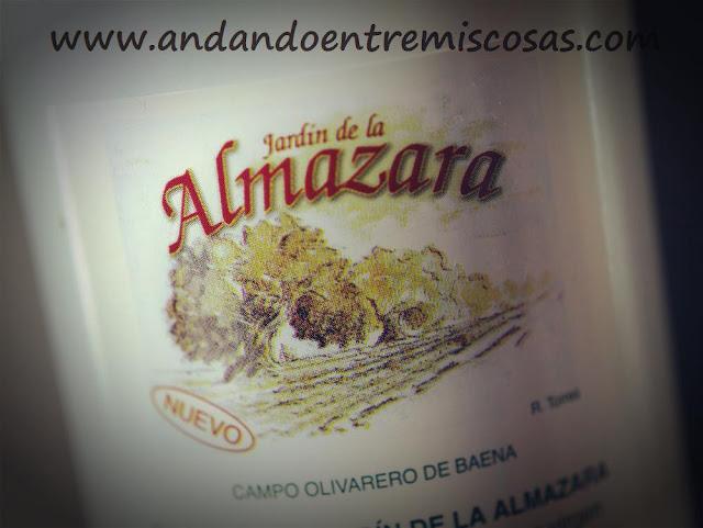 Jabón Líquido De Aceite De Oliva Virgen