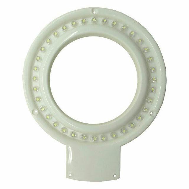 JUAL SPAREPART LAMPU LED