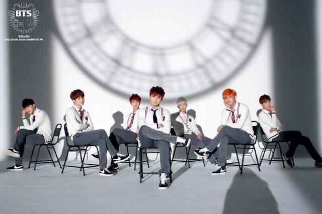 "BTS(방탄소년단) - ""Just One Day(하루만)"