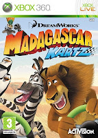 Download Madagascar Kartz Xbox 360 LT
