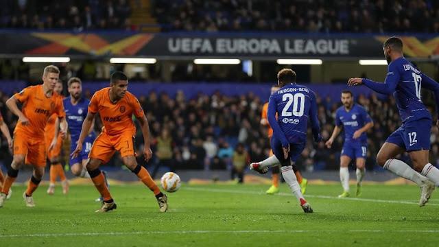 Hasil Liga Europa: Gulung PAOK, Chelsea Juara Grup L